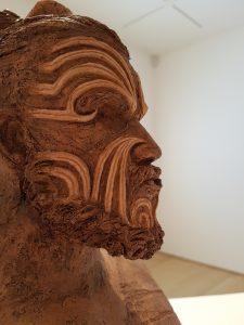 Tauranga Art Museum.