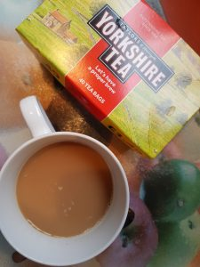 Yorkshire Tea in New Zealand
