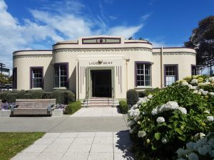 Art Deco Palmerston North