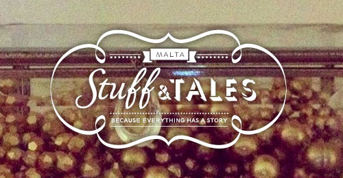Stuff & Tales - New Branding