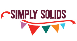 Simply Solids New Logo