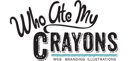Who Ate My Crayons Ltd