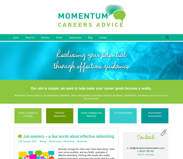 website_momentum